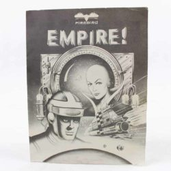 Empire! (Commodore, Spectrum, Amstrad manual)