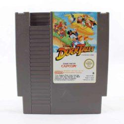 Disney's DuckTales (Nintendo NES, PAL-B, SCN)
