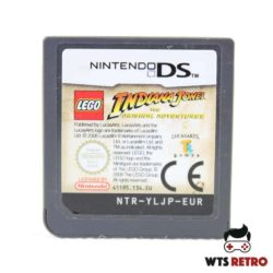 LEGO Indiana Jones: The Original Adventures (Nintendo DS)