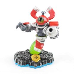 Skylanders Magna Charge - Series 3 - Swap Force - 84743888