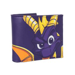 Spyro the Dragon Tegnebog