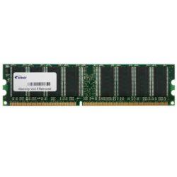 Elixir 256MB DDR400 RAM PC3200U - M1U25664DS88C3G-5T