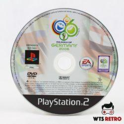 FIFA World Cup: Germany 2006 (Playstation 2)