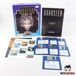 Darkseed (Amiga - Action Sixteen)