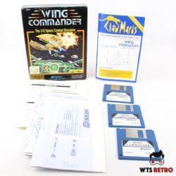 Wing Commander (Amiga)