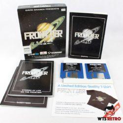 Frontier Elite II (Amiga)