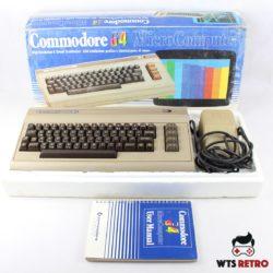 Commodore 64 Breadbin (Boxed)