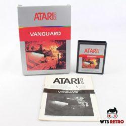 Vanguard (Atari 2600 - Boxed)