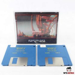 Shadow of the Beast II (Amiga)