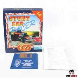 Stunt Car Racer (Amiga - Kixx)