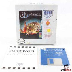 Bloodwych (Amiga - Mirror Image)