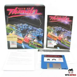 Days of Thunder (Amiga)