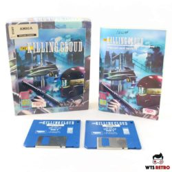 The Killing Cloud (Amiga)