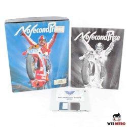No Second Prize (Amiga)