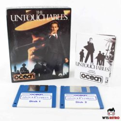 The Untouchables (Amiga)