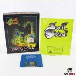 Spell Bound (Amiga)