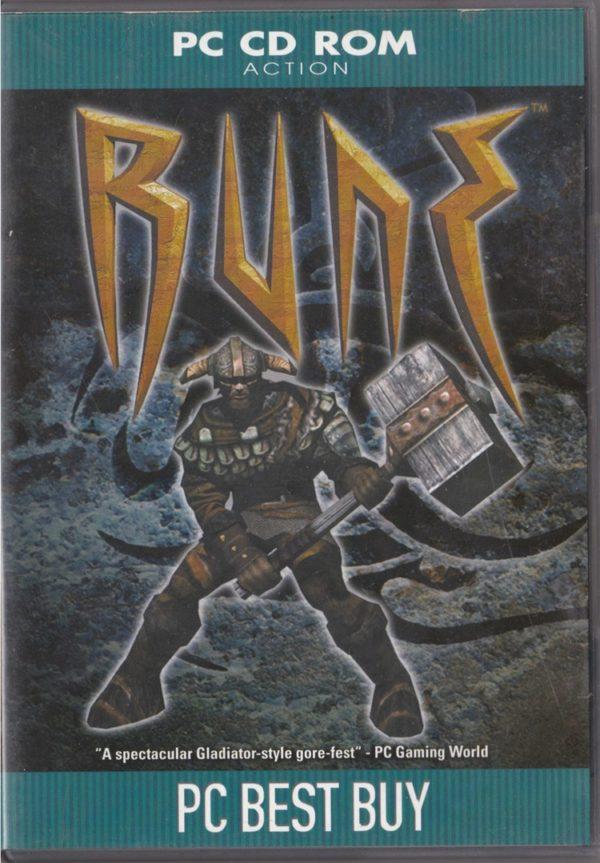 Rune (PC Best Buy)