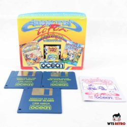 Addicted to Fun: Rainbow Collection (Bubble Bobble, Rainbow Islands, The New Zealand Story)