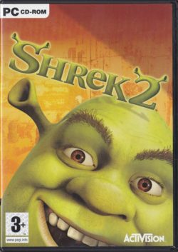 Shrek 2 (PC - Nordic)