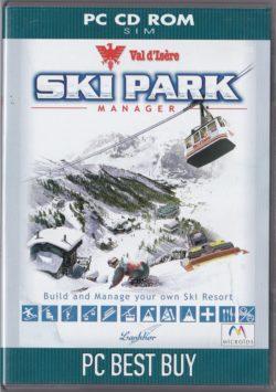 Val d'Isère Ski Park Manager (PC Best Buy)