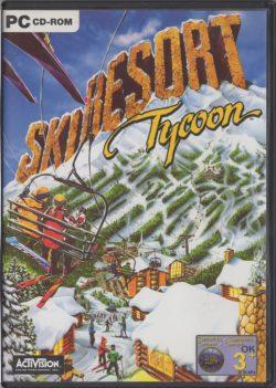 Ski Resort Tycoon (PC)