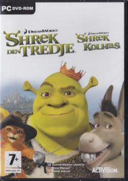 Shrek den Tredje (PC)