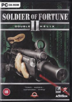 Soldier of Fortune II: Double Helix (PC)
