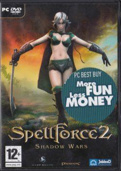 SpellForce 2: Shadow Wars (PC)