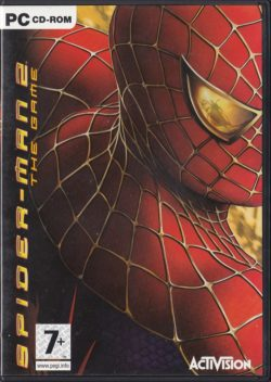 Spider-Man 2: The Game (PC)