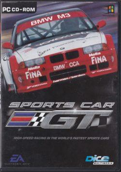 Sports Car GT (PC)