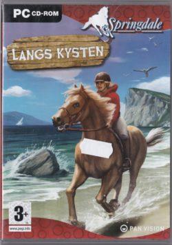 Springdale: Langs Kysten (PC)
