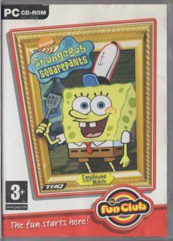 SpongeBob SquarePants: Employee of the Month (PC)