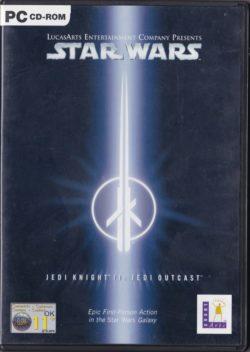 Star Wars: Jedi Knight II - Jedi Outcast (PC)