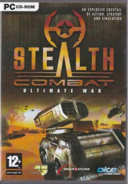Stealth Combat: Ultimate War (PC)