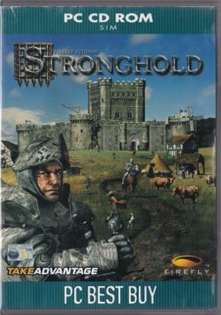 Stronghold (PC Best Buy)