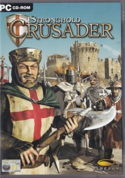 Stronghold Crusader (PC)