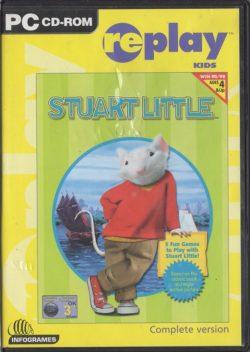 Stuart Little: Big City Adventures (PC)