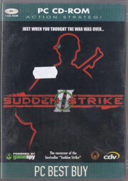 Sudden Strike II (PC Best Buy)