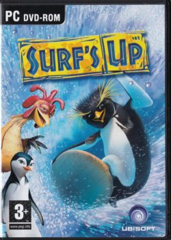 Surf's Up (PC)