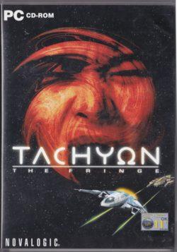 Tachyon: The Fringe (PC)
