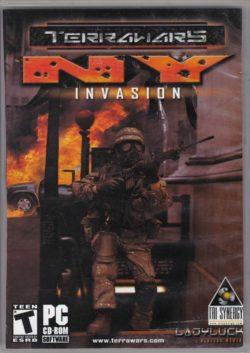 Terrawars: NY Invasion (PC)
