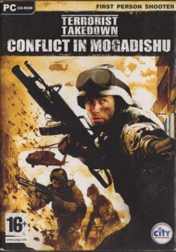 Terrorist Takedown: Conflict In Mogadishu (PC)