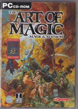 Magic & Mayhem: The Art of Magic (PC)