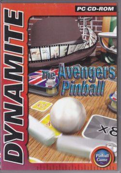 The Avengers Pinball (PC)