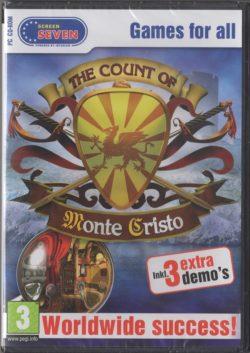 The Count of Monte Cristo (PC)