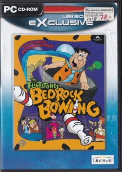 The Flintstones: Bedrock Bowling (PC)