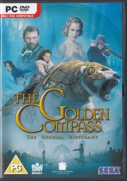 The Golden Compass (PC)