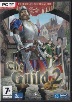 The Guild 2 (PC)