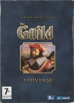 The Guild: Universe (PC Small Box)