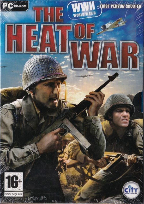The Heat of War (PC)